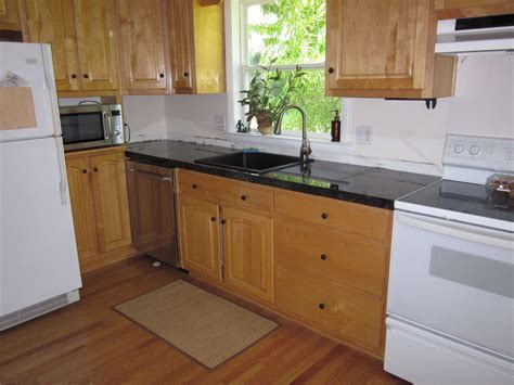 Kitchen Tile Countertops by Granite Tile Kitchen Countertops 6 Steps With Pictures