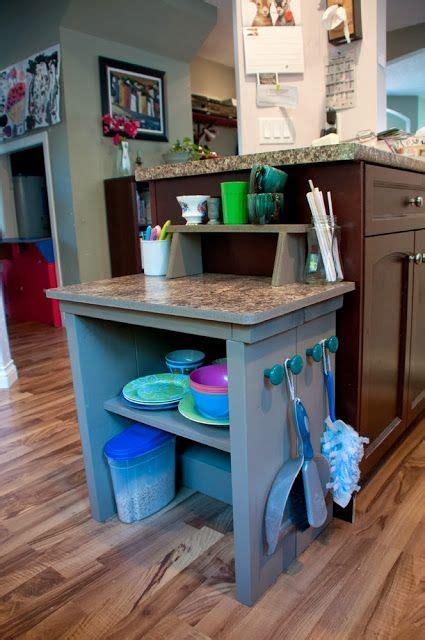 is my kitchen big enough for an island les 25 meilleures id 233 es de la cat 233 gorie etagere brico 9858