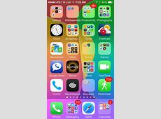 Mac Observer Staff What's on Your iPhone Home Screen