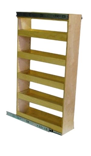 kitchen cabinet sliding shelves pantry pull out shelf unit made to fit 5782