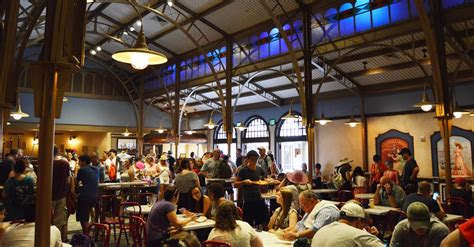 counter service restaurants  epcots world showcase