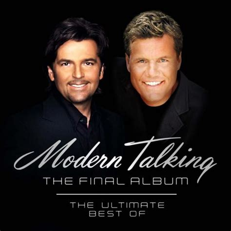 modern talking mp3 album modern talking the album the ultimate best of at discogs