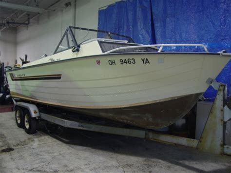Starcraft Boats Used For Sale by Starcraft Aluminum Boats For Sale Used