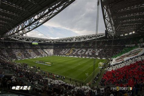 Another Super Season For Juventus Stadium Juventuscom