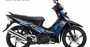 Harga Motor Bekas  Harga Dan Spesifikasi Motor Honda