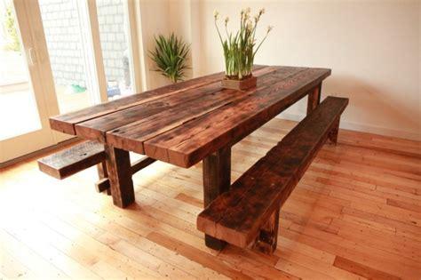 Untergestell Tisch Selber Bauen by Tisch Selber Bauen 252 Ber 80 Kreative Vorschl 228 Ge