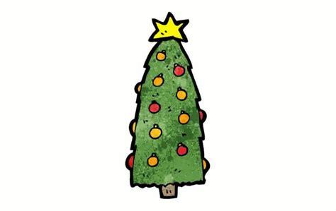 Cartoon Christmas Decorations