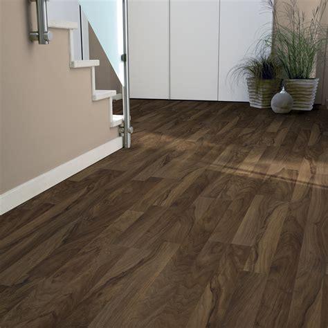 Tarkett 1754sqm Old World Walnut Laminate Flooring