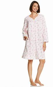 charter club short zip front robe shopstylecouk With robe cabaret