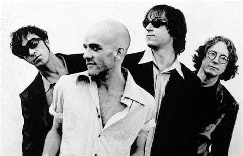 A Partial Rem Reunion Happened In Portland Saturday