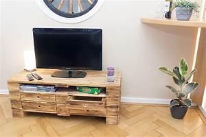 Lieferverzug Möbel Preisnachlass : palettenregal vintage lowboard tv kommode aus ~ A.2002-acura-tl-radio.info Haus und Dekorationen