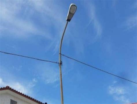 enel sole illuminazione pubblica il comune striglia enel sole illuminazione pubblica poco