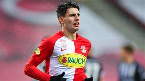 From wikipedia, the free encyclopedia. Dominik Szoboszlai vor Wechsel zu RB Leipzig - Bayern ...