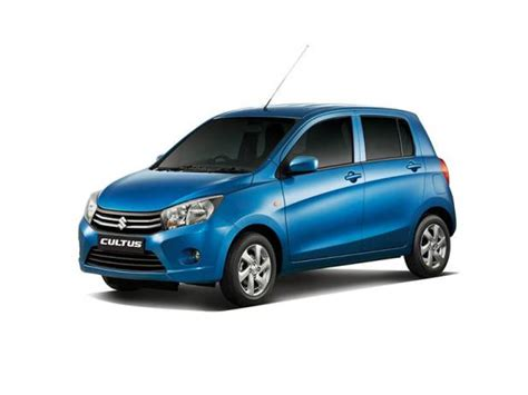 Suzuki Nex Ii Picture by Suzuki Cultus Ii 2018 Price In Pakistan New Model