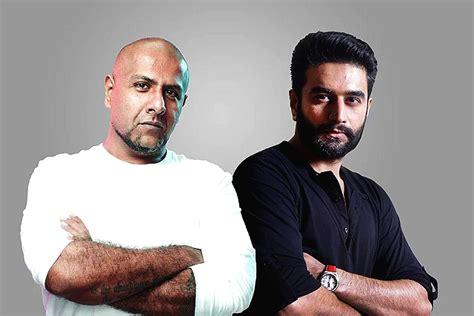 Vishal Dadlani, Shekhar Ravijiani's Exclusive On Befikre