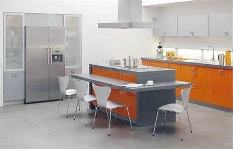 ilot central cuisine ikea design ilot de cuisine moderne