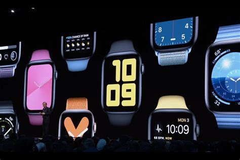 meet watchos 6 six ways apple is turning its into a iphone macworld