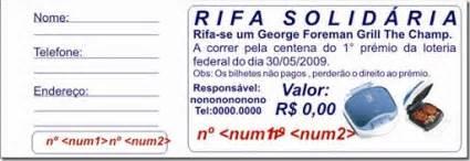 rifa modelo 2 thumb 5b1 5d jpg plantillas rifa para imprimir modelo de rifa