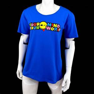 Graphic T-Shirts For Men - YourMindYourWorld