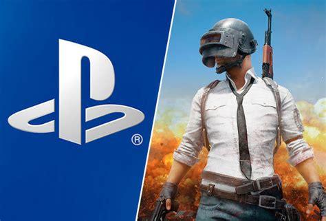Playerunknown Battlegrounds Playstation