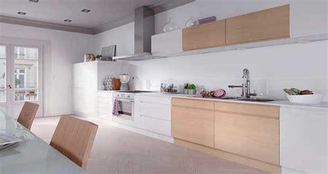 plan cuisine en longueur le top déco des nouvelles cuisines castorama