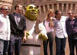 Cinema Notizie: Shrek 3 Terzo Film Trailer in italiano ...