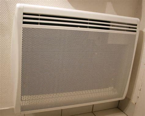 radiateur cuisine comment installer un radiateur électrique conseils et