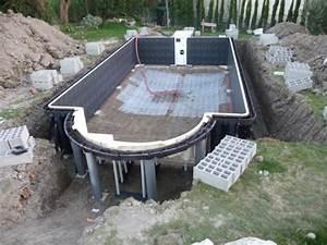 prix piscine beton 8x4 prix piscine magiline 8x4 With dependance d une maison 11 piscine traditionnelle piscine polyester piscine beton