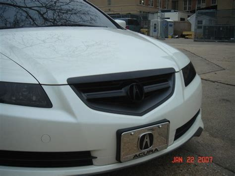 Acura Tl Type S Accessories by Macayyy 2006 Acura Tl Specs Photos Modification Info At