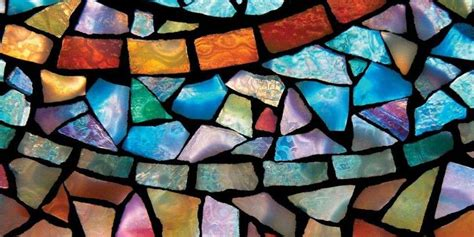 numerous tiles and tesserae mosaics mozaico