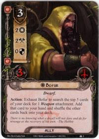 lotr lcg deck building deck building 101 card draw tales from the cards