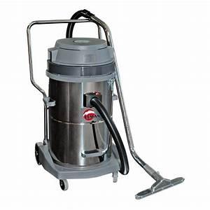 Aspirateur Eau Poussiere : aspirateur eau et poussi re 58 l 2200w asp582 bricozor ~ Dallasstarsshop.com Idées de Décoration