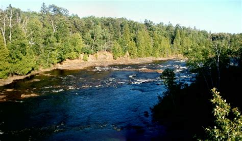 current river ontario wikipedia