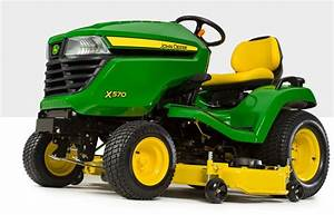 U2666john Deere X500 Lawn Tractors U2666 Complete Guide With Price List