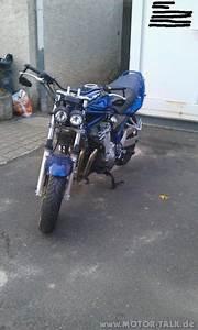 Bandit S In N Umgebaut T U00dcv   Suzuki Motorrad