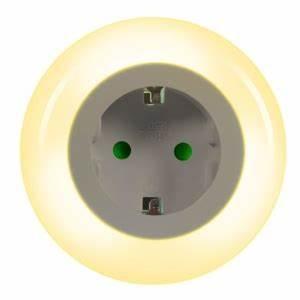 Nachtlicht Kinderzimmer Steckdose : nachtlicht steckdose led mit d mmerung mehrfarbig im ~ Watch28wear.com Haus und Dekorationen
