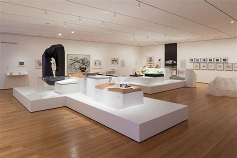 Design Gallery by Moma To Galleries Dedicated To Architecture And