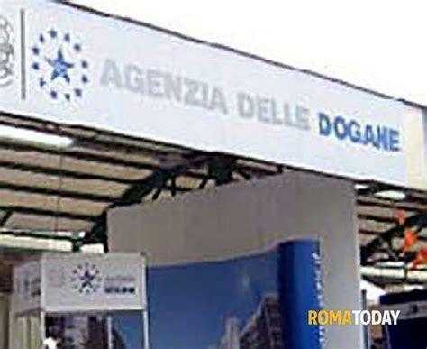 Ufficio Dogane Roma 1 Pomezia Quot E Finalmente Funzionante La Nuova Sede Delle