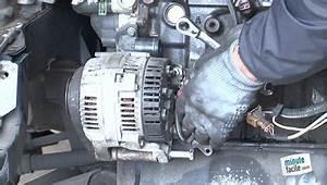 Alternateur Clio 3 Diesel : demontage alternateur peugeot 106 ~ Gottalentnigeria.com Avis de Voitures