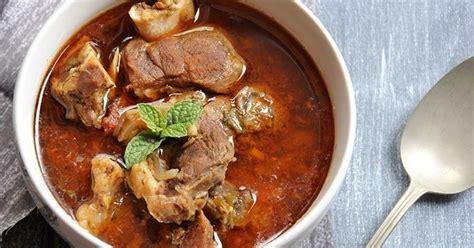 cuisine africaine facile 15 recettes africaines qui font du bien cuisine az