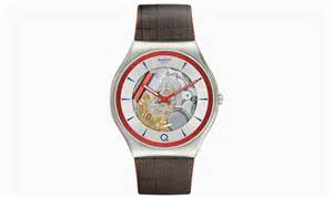 Swatch to Drop Special Edition James Bond Themed Watch, the Q