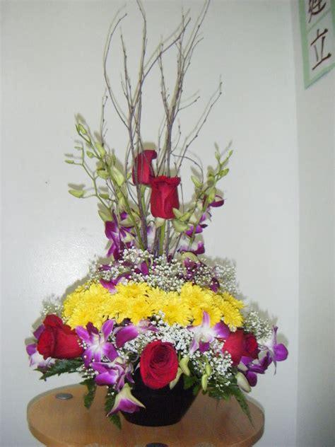 patties floral design church altar floral designs