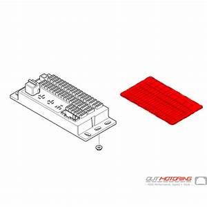 61131147379mini Cooper Replacement Fuse Box Stick
