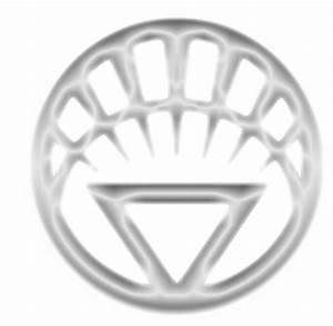 White Lantern Logo by KalEl7 on DeviantArt