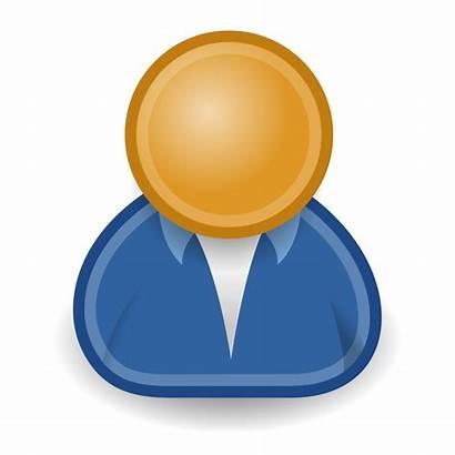 Svg Person Emblem Wikimedia Pixels Commons Nominally
