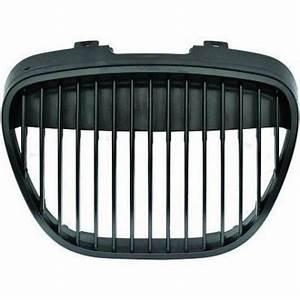 Calandre Seat Ibiza : calandre noire pour seat ibiza 02 08 yakaequiper ~ Melissatoandfro.com Idées de Décoration