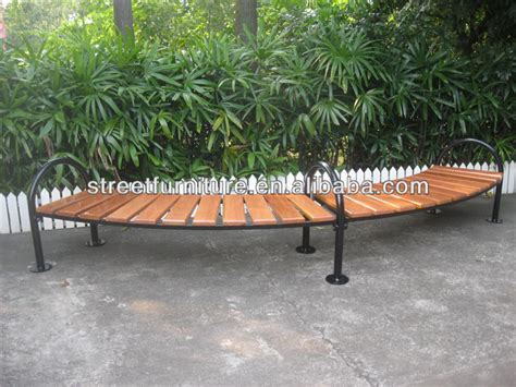 Curved Outdoor Bench Outdoor Curved  Ee  Benches Ee   With Indonesia