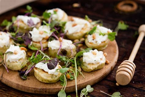 goats cheese canape recipes 28 images goat cheese cranberry and walnut canapes recipe cheese