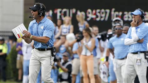 unc  ecu football game preview  tyler powell