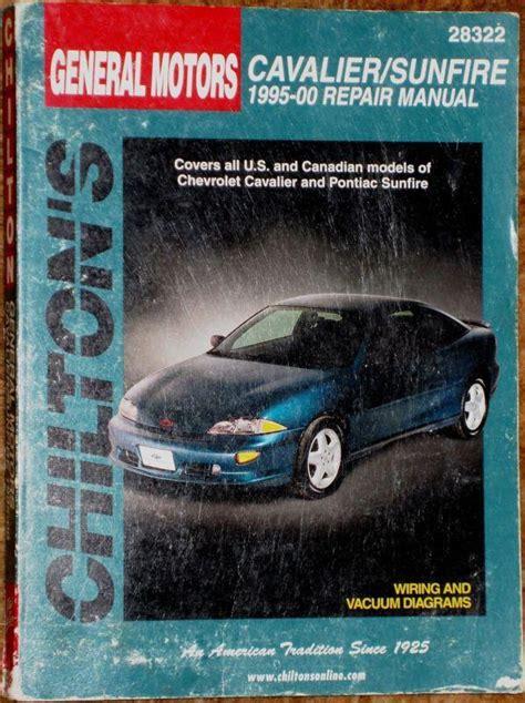 book repair manual 1994 chevrolet cavalier regenerative braking sell chilton repair manual 1994 1998 ford mustang motorcycle in neshkoro wisconsin us for